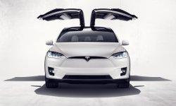 Электромобили. Стоимость в США.